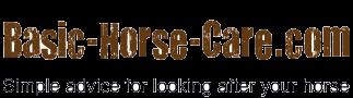 Basic-Horse-Care.com